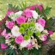 Virágküldés Újpalota, virágcsokor rendelés 15. kerület